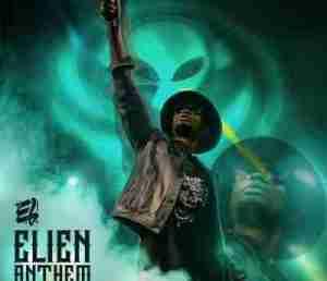 E.L - ELien Anthem (LOMI)